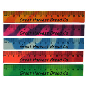 Promotional Rulers/Yardsticks, Measuring-91315