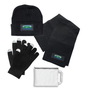 Promotional Gloves-80-44490