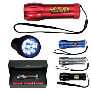 Promotional Flashlights-80-89151