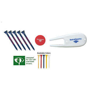 Promotional Golf Miscellaneous-62511