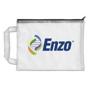 Translucent Accessory Bag, Full