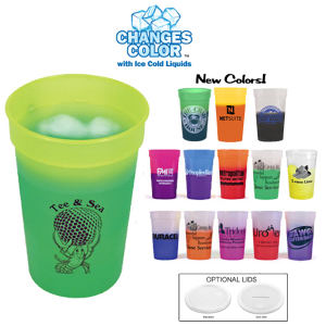Promotional Stadium Cups-71117