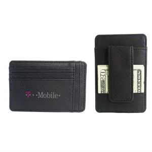 Promotional Money/Coin Holders-MONEYCLIP