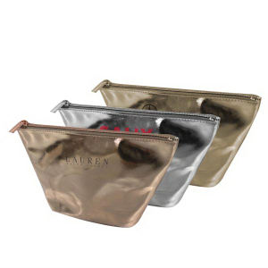 Promotional Pouches-METALLICBUCKET