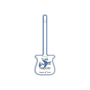 Promotional Golf Bag Tags-PLT104