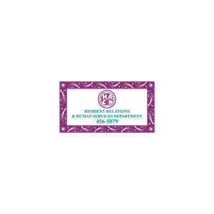 Promotional Business Card Magnets-BC101-03