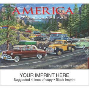 America Remembered - Thirteen