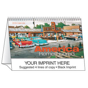 Promotional Wall Calendars-986