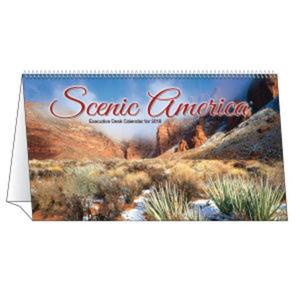 Scenic Executive - Desk
