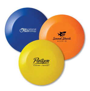 Promotional Flying Disks-JK-9943
