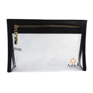 Promotional Pouches-CLEARBAGPUTTRI