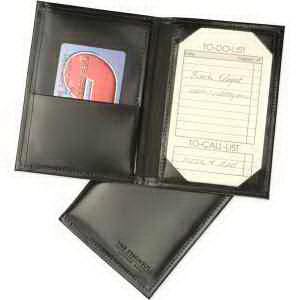 Promotional Memo Holders-437