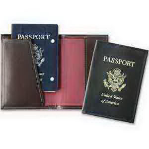 Promotional Passport/Document Cases-901