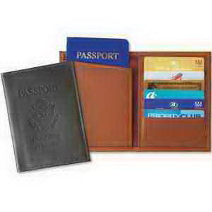 Promotional Passport/Document Cases-902