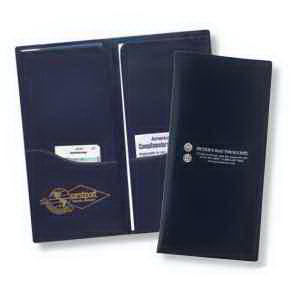 Promotional Passport/Document Cases-849