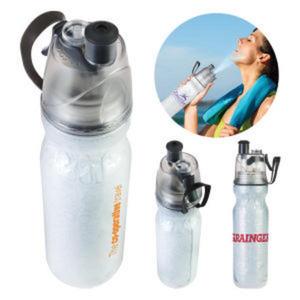 Promotional Spray Bottles/Fans-S310