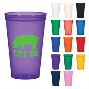 Promotional Plastic Cups-5601
