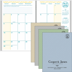 Promotional Desk Calendars-RA8420