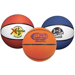 Promotional Basketballs-MSRB