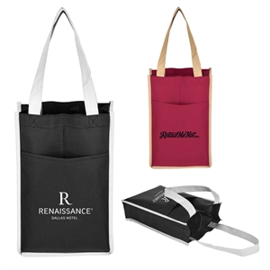 Promotional Tote Bags-B609