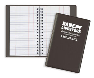 Promotional Date Books-3283