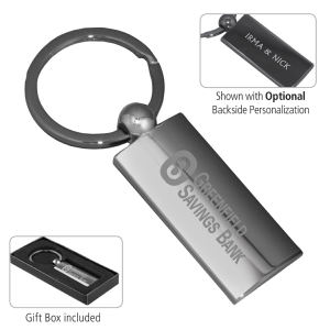 Promotional Metal Keychains-1708