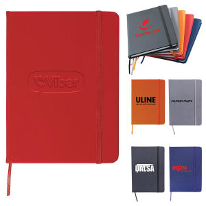 Promotional Journals/Diaries/Memo Books-JT101