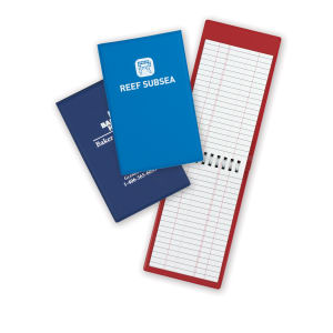 Promotional Jotters/Memo Pads-3323