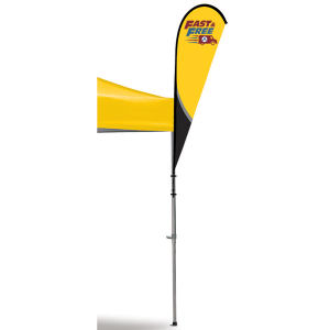 Promotional Flags-GT105FBD