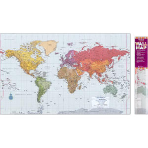 Promotional Maps/Atlases-4675