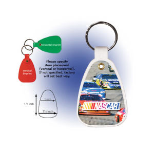 Promotional Multi-Function Key Tags-80-27095