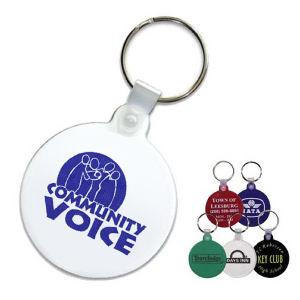 Promotional Metal Keychains-27053