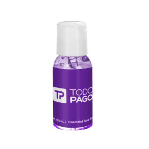 Promotional Antibacterial Items-ZST10