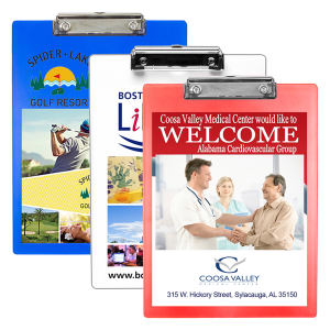 Promotional Clipboards-81024