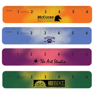 Promotional Rulers/Yardsticks, Measuring-97206