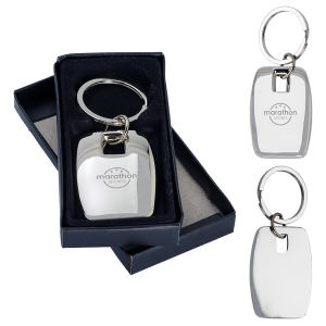 Promotional Metal Keychains-A1106
