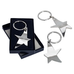 Promotional Metal Keychains-A1143