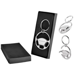 Promotional Metal Keychains-A4062