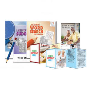 Deluxe Seniors Kit with