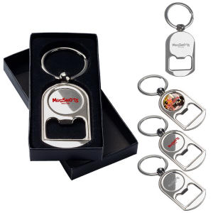 Promotional Metal Keychains-A4075