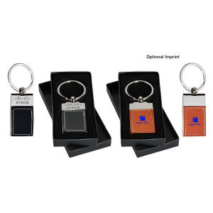 Promotional Metal Keychains-A7207