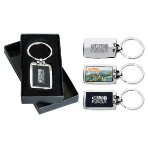 Promotional Metal Keychains-A7307