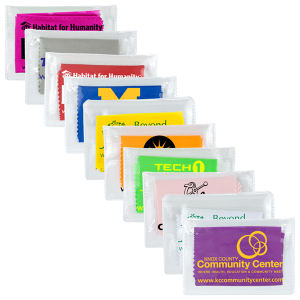 Promotional Vinyl ID Pouch/Holders-6088
