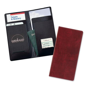 Passport holder case designed