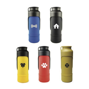 Promotional Pet Accessories-H204K9 Bottle