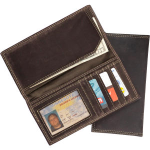 Promotional Passport/Document Cases-CS446W
