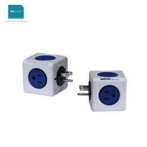 Promotional Outlet Protectors-AL-PC4120