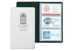 Promotional Card Cases-4515