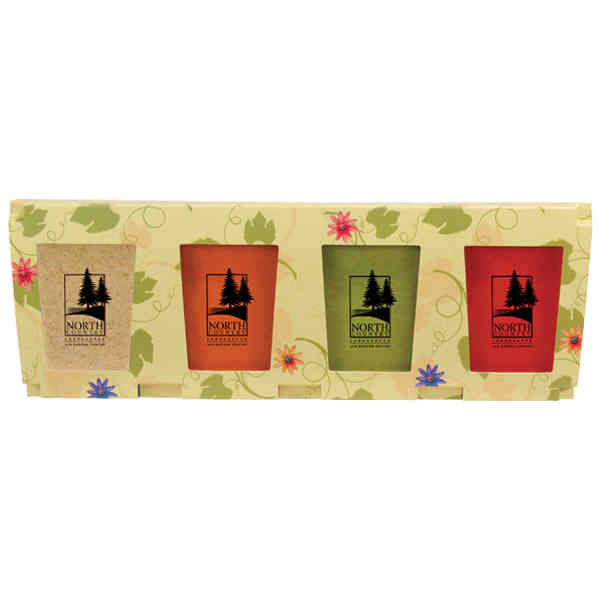 Pack of 4 3