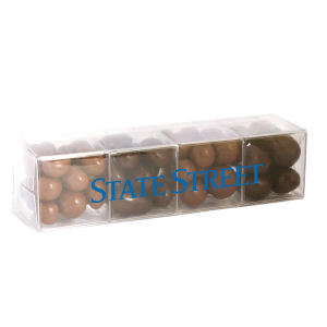 Promotional Snack Food-4CUBE-CCT